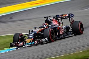 Formula 1 Breaking news Kvyat: Toro Rosso