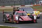 WEC Rebellion Racing wins LMP1 privateer at Nurburgring