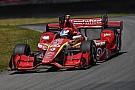 IndyCar Dixon's Ganassi team ready to take more risks