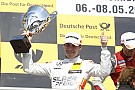 "DTM Wickens - ""I've changed my approach to things"""