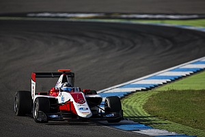 GP3 Qualifying report Hockenheim GP3: Albon sees off Leclerc for pole