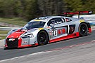 PWC M1 GT Racing scores two podiums in PWC Sprint-X competition