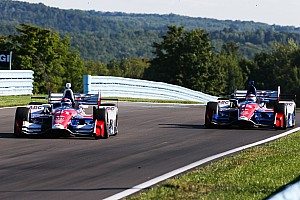 IndyCar Breaking news AJ Foyt Racing set for Chevrolet switch