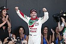 """WTCC Monteiro """"won't give up"""" on title fight with Lopez"""