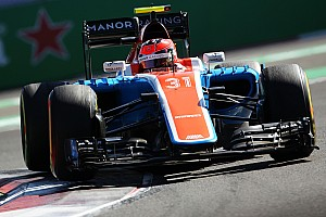 Formula 1 Breaking news Manor F1 team has buyout offer