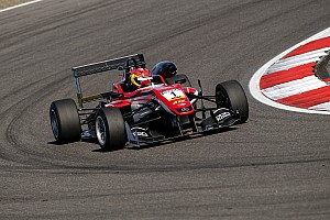 F3 Europe Race report Nurgburgring F3: Stroll extends championship lead with lights-to-flag win