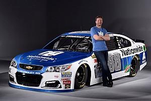 NASCAR Sprint-Cup News