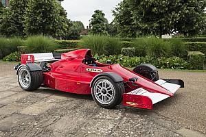 Auto Actualités Quand une F1 était homologuée pour la route