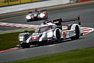 Lotterer warns Porsche remains ahead of Audi on pace