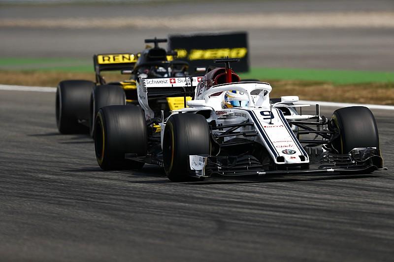 F1/GP de Hongrie - Force India placée en redressement judiciaire