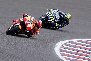MotoGP Analysis Analysis: Marquez and the mystery of the second bike