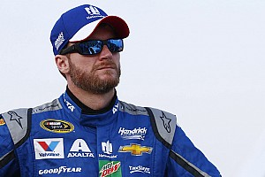 NASCAR Sprint Cup Breaking news Franchitti says Earnhardt Jr. made right call over concussion