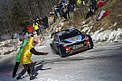 Monte Carlo WRC: Ogier edges towards Neuville, Evans stars again