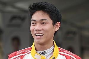 Formula 4 SEA Interview