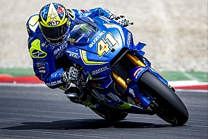 MotoGP Breaking news Espargaro:
