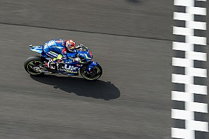 MotoGP Interview Vinales interview: Not intimidated by Rossi's reputation