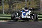 Formula 4 Primo successo stagionale per Marino Sato in Gara 3 ad Imola