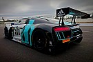 Australian GT Samadi to debut new Audi in Townsville