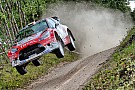 WRC Kris Meeke, Craig Breen and Khalid Al Qassimi gear up for high-speed Rally Finland