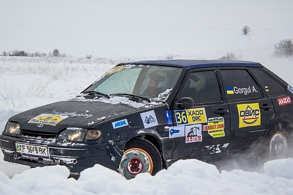 Ралі України Прев'ю Ралі «Завірюха»: Сніговий старт ралійного сезону