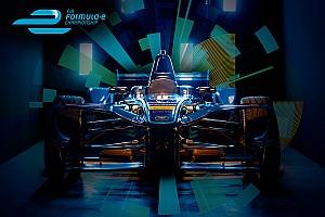 电动方程式 新闻 Motorsport赛车新闻网络收购电动方程式股份