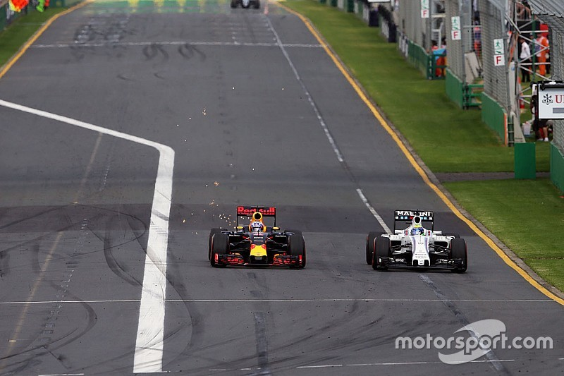 McLaren, Red Bull and Williams hold key to qualifying change