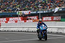 MotoGP Vinales: Suzuki bike was
