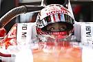 GP2 Matsushita slapped with GP2 race ban