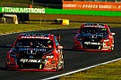 Supercars Walkinshaw commits to two-car Supercars programme