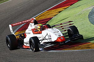 Formula Renault Race report Aragon Eurocup: Norris scores maiden Formula Renault win in Race 2