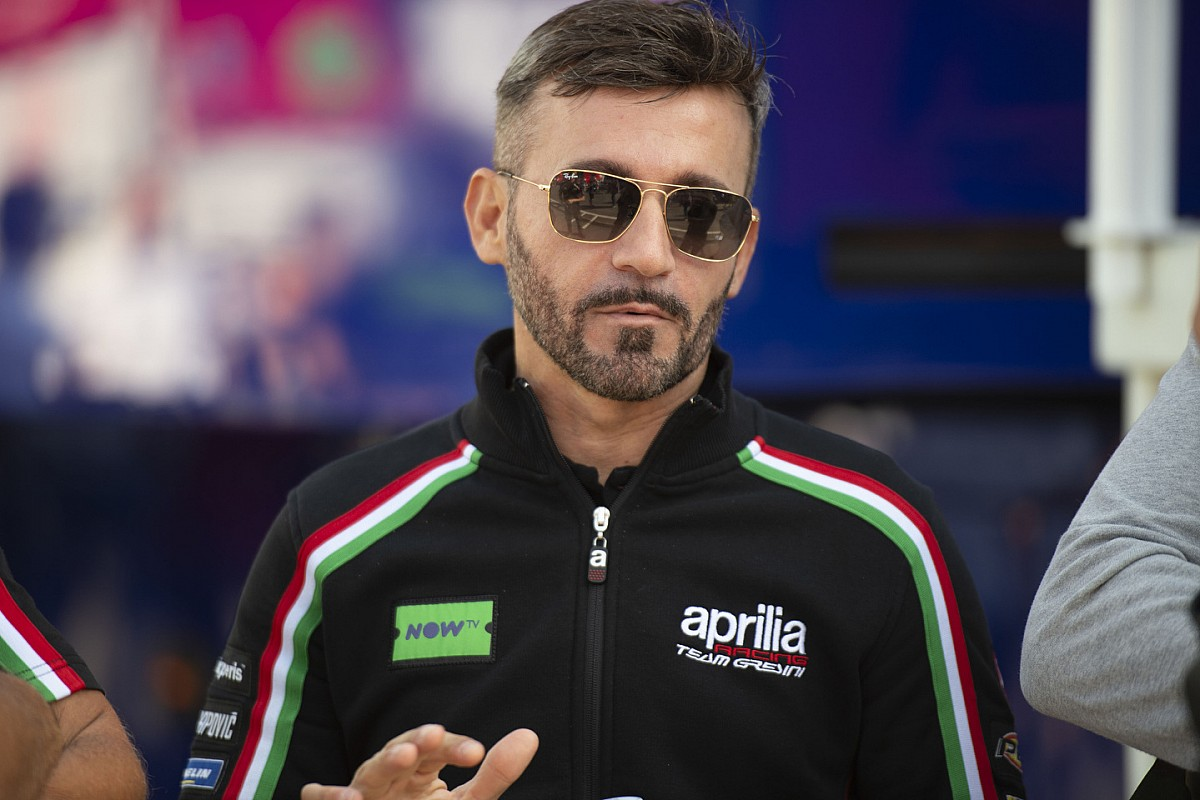 Moto: il team di Max Biaggi correrà in Moto 3 nel 2019