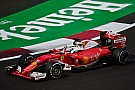 FIA stewards to discuss Ferrari's new Vettel evidence