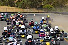 Kart Criteria announced for Mazda Road To Indy advancement program