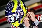 Formula 3.5 Hungaroring F3.5: Dillmann steals dramatic pole in wet qualifying