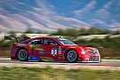 PWC O'Connell, Heckert take GT, GTS poles at Laguna Seca