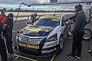 "De Silvestro acclimatising to ""different"" Nissan"