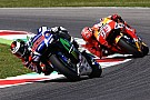 MotoGP Lorenzo thought he had lost to Marquez exiting final corner