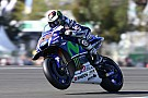 Le Mans MotoGP: Lorenzo dominates FP2, Rossi only 10th