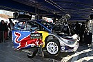 WRC Monte Carlo WRC: Ogier and M-Sport top shakedown