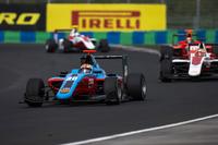GP3 Photos - Arjun Maini, Jenzer Motorsport