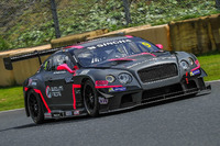 Asian GT Photos - #9 Absolute Racing Bentley Continental GT3: Vutthikorn Inthraphuvasak, Christer Joens