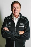 BTCC Photos - Dick Bennetts, Team JCT600 WSR Team Principal