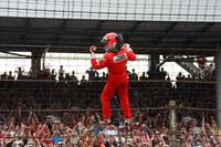 IndyCar Photos -  Hélio Castroneves