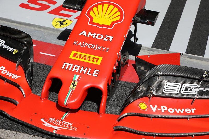 F1, Gran Premio d'Austria: pole position di Leclerc!