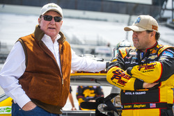 Richard Childress, Brendan Gaughan, Richard Childress Racing Chevrolet