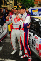 Rally Foto - Giacomo Ciucci ed Alessandro Re, D-Max Racing