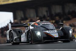 #50 Simpson Motorsport Ginetta G57