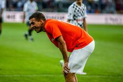 Lukas Podolski, Football Player