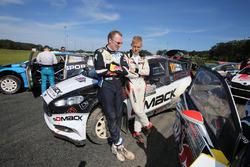 Jari-Matti Latvala, Volkswagen Motorsport, Ott Tanak, M-Sport