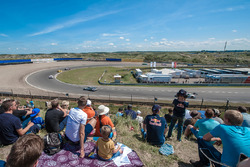 Spectators dunes